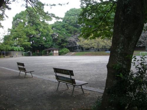 軍人墓地公園